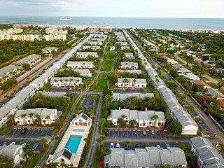 181 Seaport Blvd. :: Cape Canaveral Vacation Rental