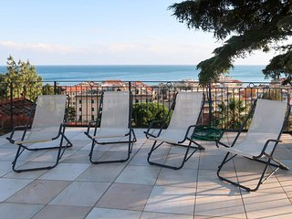 4 bedroom Apartment in Alassio, Liguria, Italy : ref 5695266
