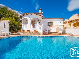 3 bedroom Villa in Benitachell, Region of Valencia, Spain - 5401436