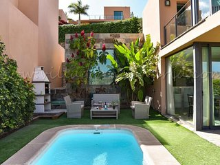 2 bedroom Villa in El Salobre, Canary Islands, Spain : ref 5622149