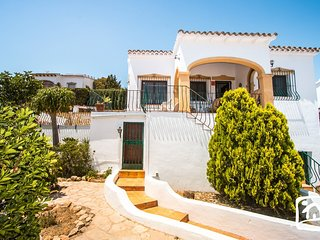 2 bedroom Villa in Senija, Valencia, Spain : ref 5401454