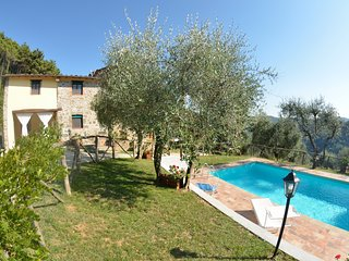 3 bedroom Villa in Torcigliano, Tuscany, Italy : ref 5693139