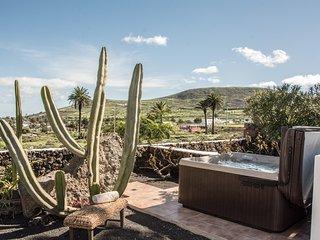 Apartamento 'La Picolisima' - en el valle de las 1000 palmeras