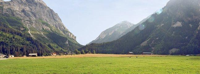 Welkom bij je perfecte vakantie in de bergen!