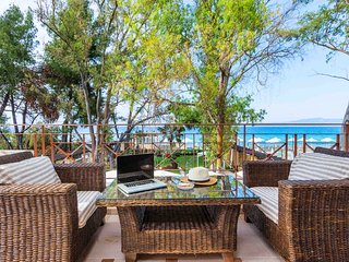Executive 3 Bedroom Villa | Thea [W Villas Halkidiki]