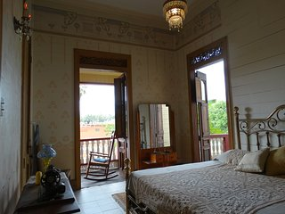 A 2 Tiempos AyS, Bed and Breakfast, Suite Delia