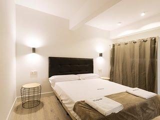 EGONA - Apartamento Itxaropena 4