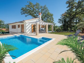 3 bedroom Villa in Potpićan, Istria, Croatia - 5692831