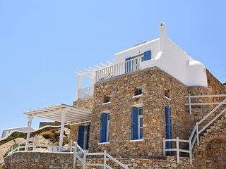 Blue Villa 4