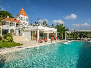 Villa Olympia - New!