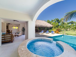 Punta Cana Bachelor Party 5.5 Bedrooms Villa Coco 3 PRICE MATCH