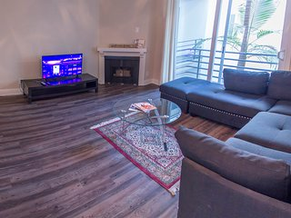 Charming 1bd 1bath next UCLA&Westwood S203
