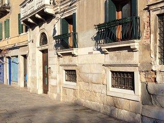 Casa Michiel vivere Venezia