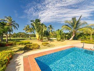 Punta Cana Bachelor Party 9.5 BR Villas Coco PRICE MATCH