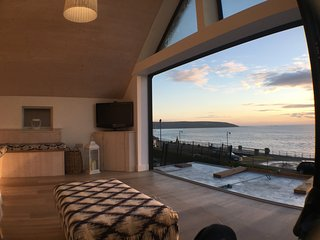 The Waves Filey Luxury Sea Front Accommodation With Parking