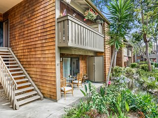 Coastal Pad - No less than 30 day rental periods allowed
