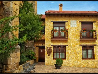 Apartamentos rurales Senora Clara