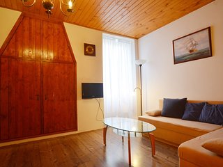 Cozy aparthotel in the center of Rovinj with Internet, Air conditioning