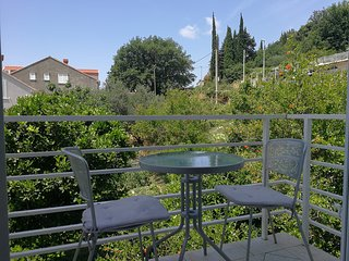 Cosy studio in the center of Prijevor with Parking, Internet, Air conditioning,