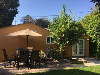 Beautiful Private Guesthouse Central LA