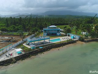 Beach Vacation Rentals Puerto Rico