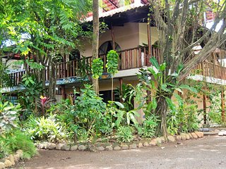 The Macaw House