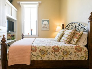 Fredericksburg Bakery Suite 3 | Fredericksburg Vacation Rental
