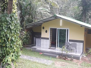 1,5 Room Bungalow in nature location Nai Harn