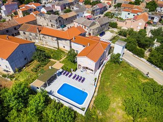 Luxury Villa with pool H(10) - Zaton (Zadar)