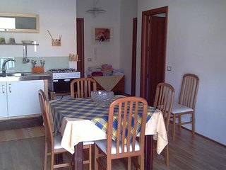 Spacious apartment in the center of Scicli with Internet, Washing machine