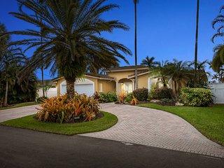 Pompano Palm (Palm Villa)