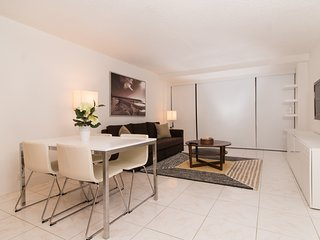 Palace at Miami Beach - A / Oceanview 1 Bed-1 Bath