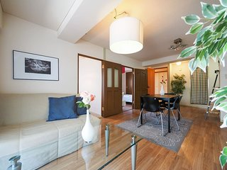 Central 3BR 5min to Namba MSG64