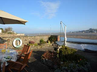 55363 Cottage situated in Appledore