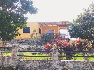 Casa Chunkan en Rancho Privado a Minutos de Valladolid