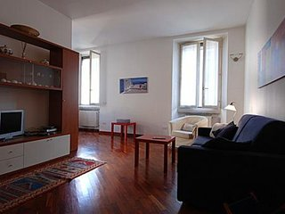 Modena A apartment in Citta Studi with WiFi, air conditioning, balcony & lift.