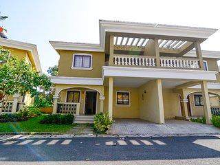 TripThrill Costa Holidays 3 BHK Villa T3