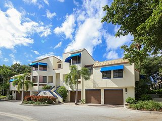 Fairway Bay I - Longboat Key