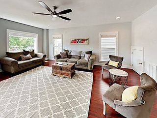 Brand New 3BR, 2.5BA Nashville Home—Short Drive to Downtown, Opryland