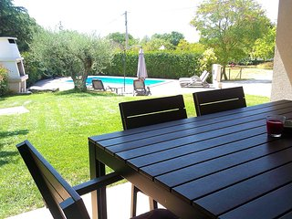 Villa Nina just 3,5 km away from Porec, free WiFi