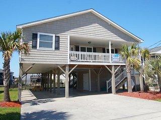 Lola's Beach Private House