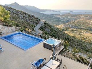 Dalmatia Holiday Villa Rental