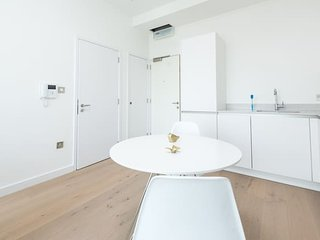 Cool and Modern London Apartment (HH7)