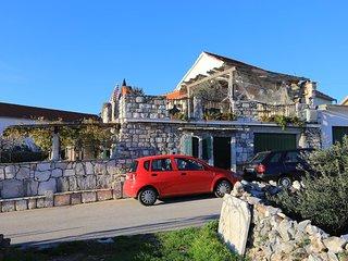 Three bedroom house Gustirna (Trogir) (K-16218)