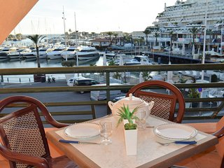 MARINA GREEN GARDEN one bedroom apartment by Enjoy Portugal