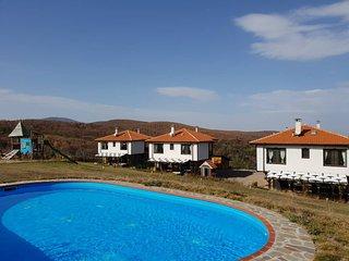 guesthouse Krushovitsa