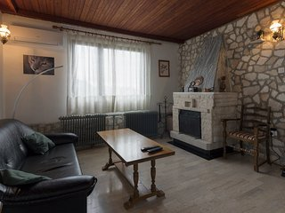 Spacious apartment close to the center of Pula with Internet, Air conditioning