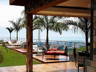 Visit Bujumbura in Burundi and have a wonderfully stay at Kiriri Garden Hotel
