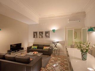 5-Bedroom apartment near the Vatican
