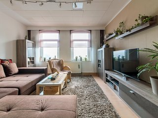 Cozy apartment in the center of Laatzen with Parking, Washing machine